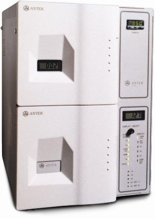 Детектор 7090 для газовой хроматографии