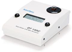DT 100 - Dye Tester