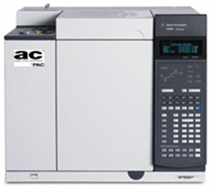AC UOP 603-13 Gas Analyzer