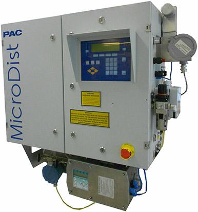 MicroDist