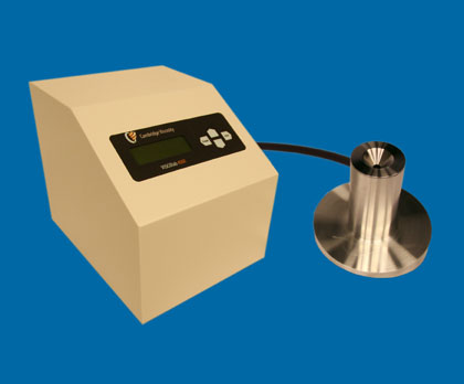 VISCOlab 4000: Small Sample Viscometer